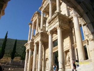 Biblioteca de Celsus