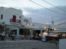 Casas y Restaurantes