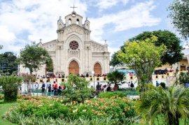 Catedral de Saguro