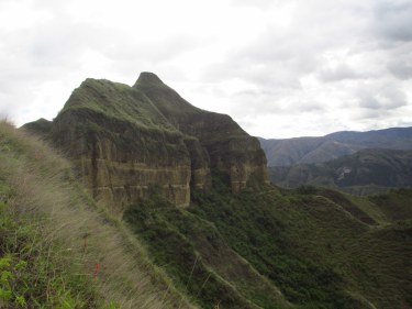 Cerro Mandando